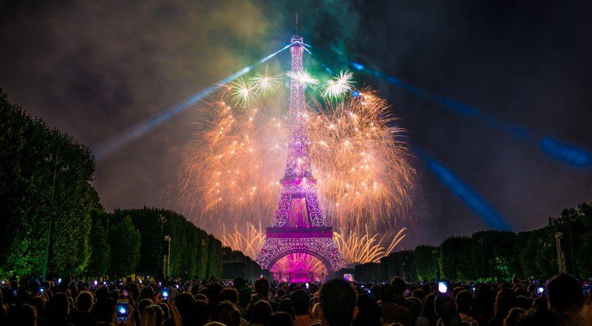 7 barrios para ir de fiesta en Paris