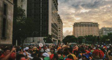 6 Consejos Para el Carnaval de Rio