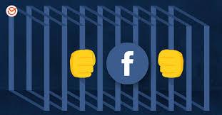 desbloquear mi sitio de facebook