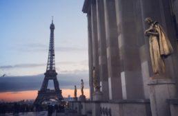 Como pasé de una Working Holiday Francia a Visa salarié
