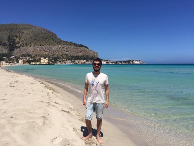 Sicilia en 10 dias