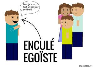 francesismos culturales